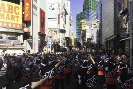 渋谷おはら祭り02